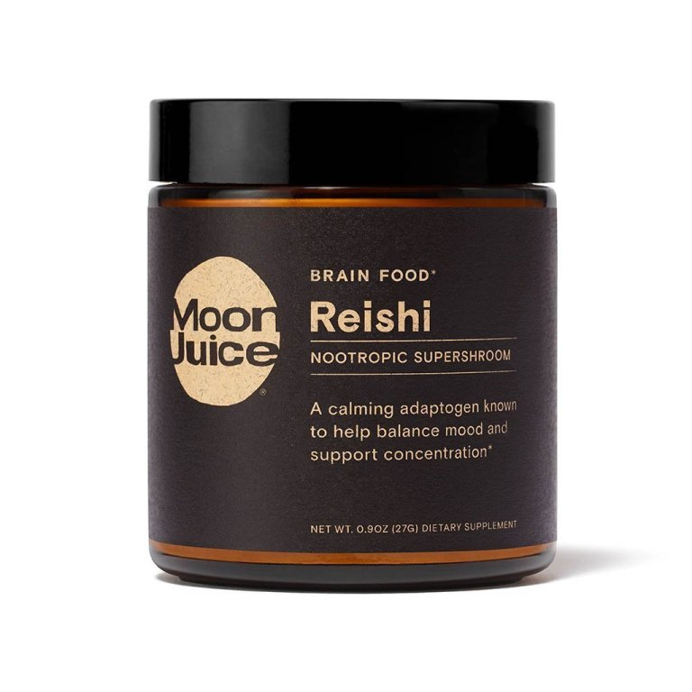 Moon Juice Reishi  Product Image