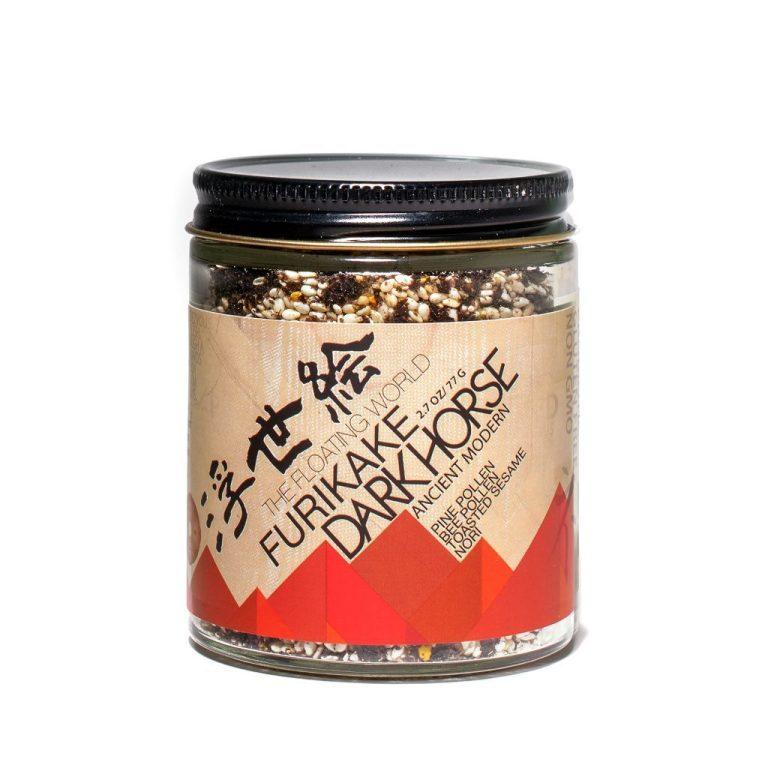 Dark Horse Furikake  Product Image