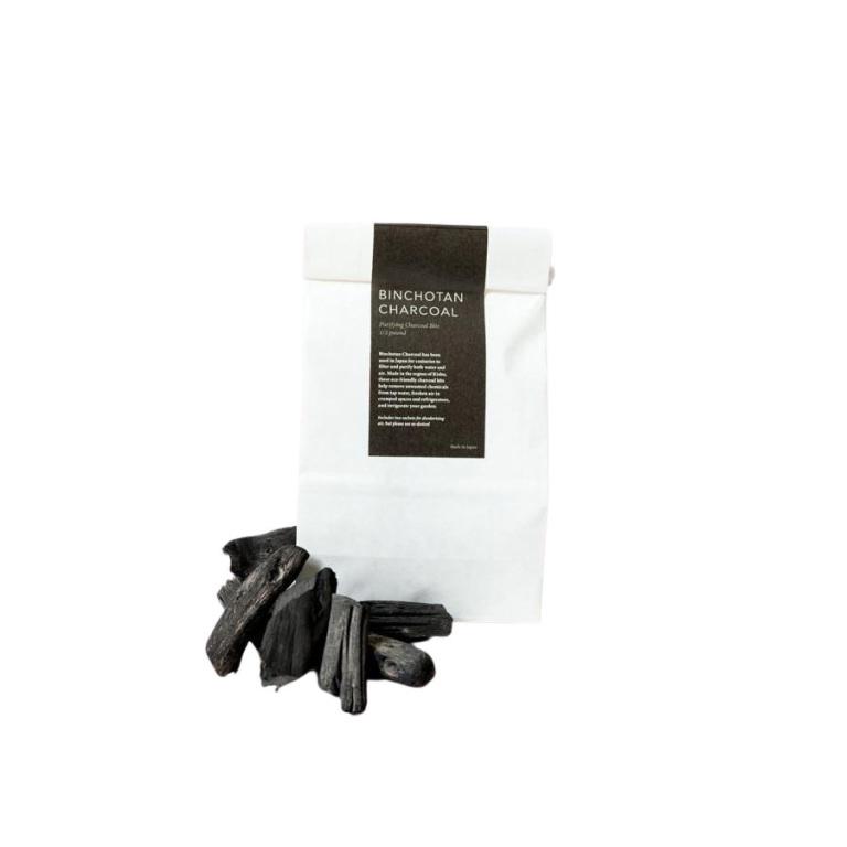 Morihata Binchotan Charcoal Purifying Bits  Product Image