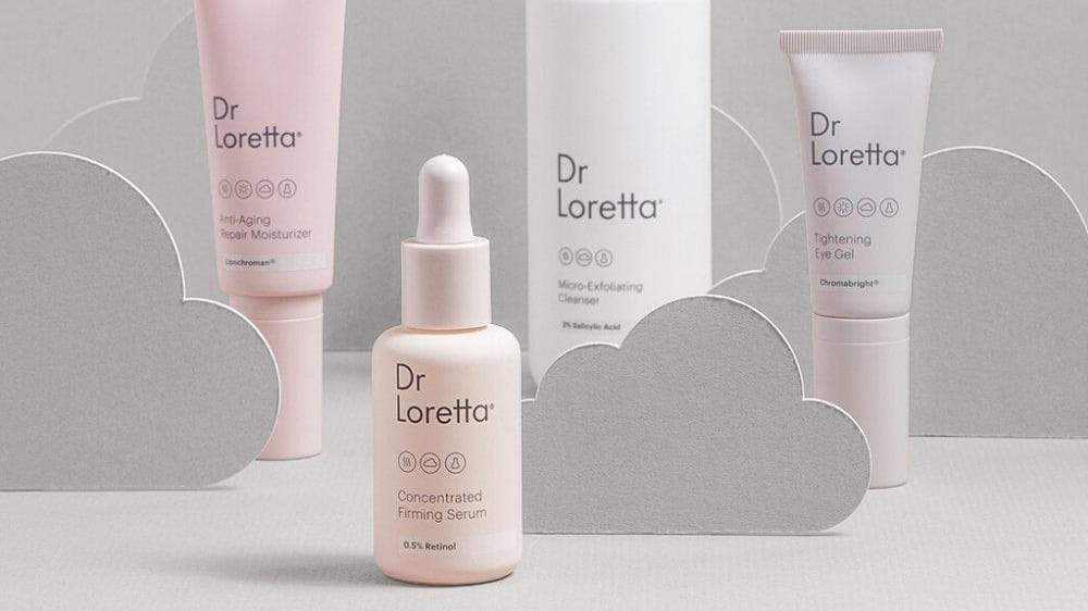 Dr Loretta Brand Image