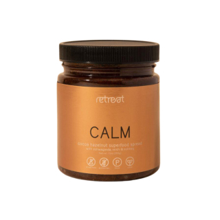 Retreat Foods Superfood Nut Butters Calm Product Image