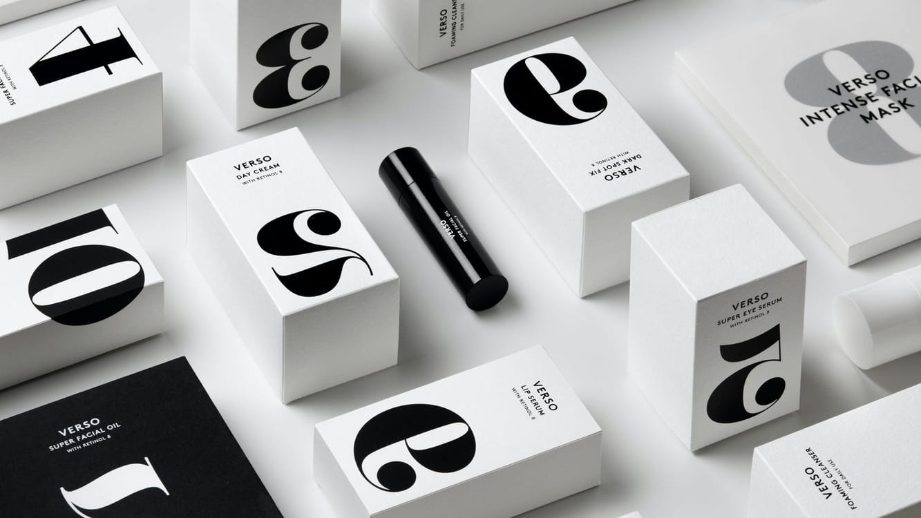 Verso Brand Image