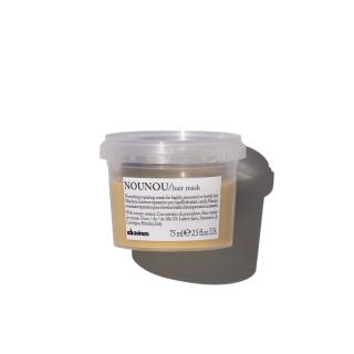 Davines NOUNOU Hair Mask 75 ml Product Image