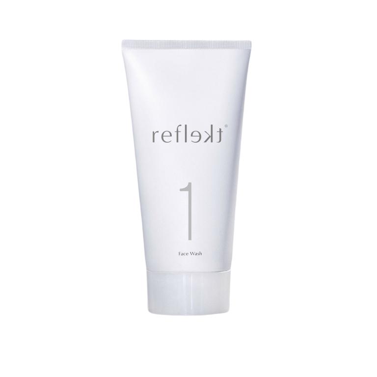Reflekt 1 Daily Exfoliating Face Wash  Product Image