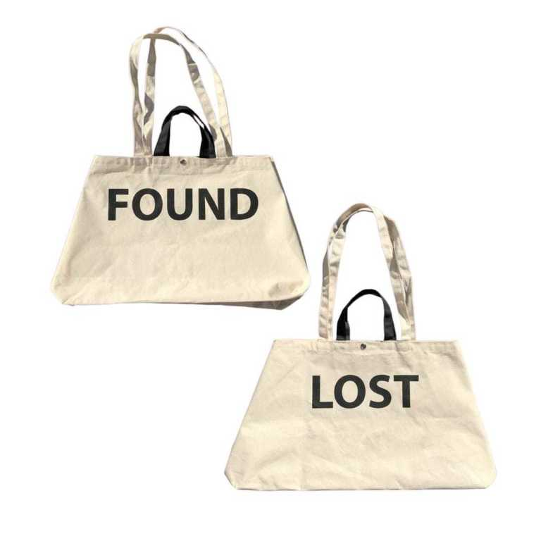 Jao Brand Lost/Found Bag  Product Image
