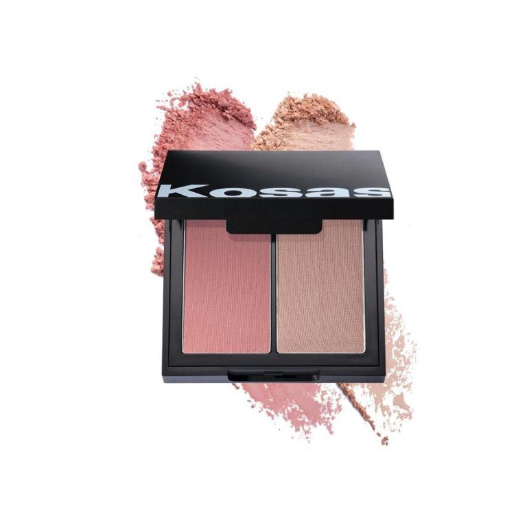Kosas Blush Powder  Longitude Zero Product Image