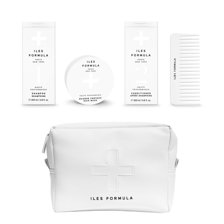 Iles Formula Spa Pack  Product Image
