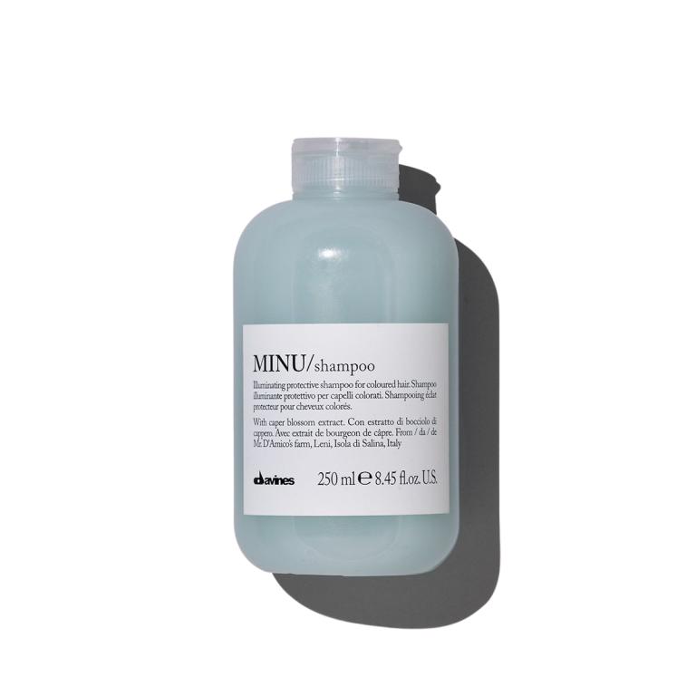 Davines MINU Shampoo  Product Image