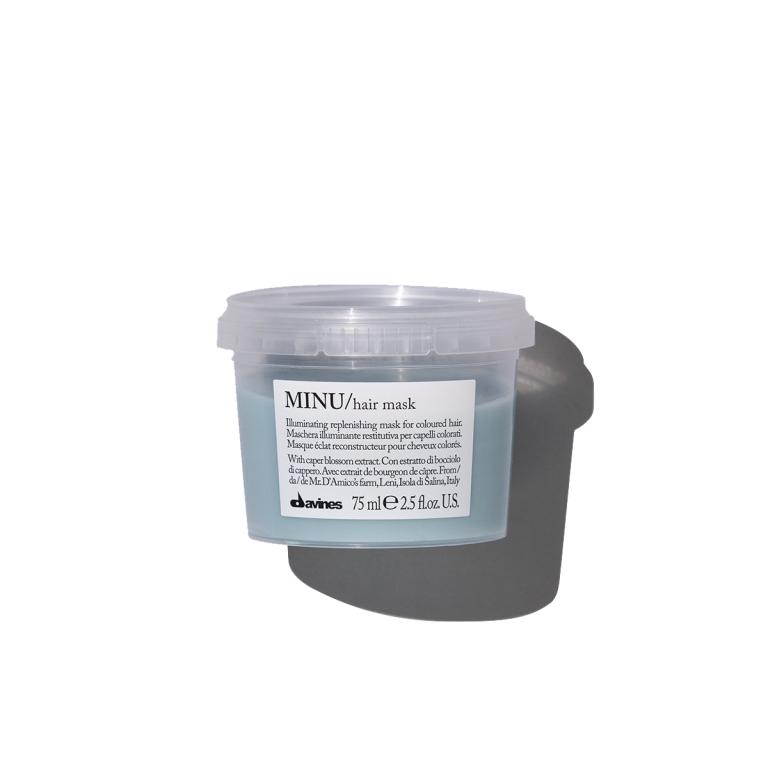 Davines MINU Hair Mask 75 ml Product Image