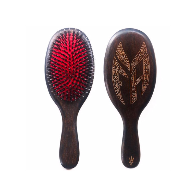 Roxie Jane Hunt Free Your Hair Cosmic Hair Brush Product Image