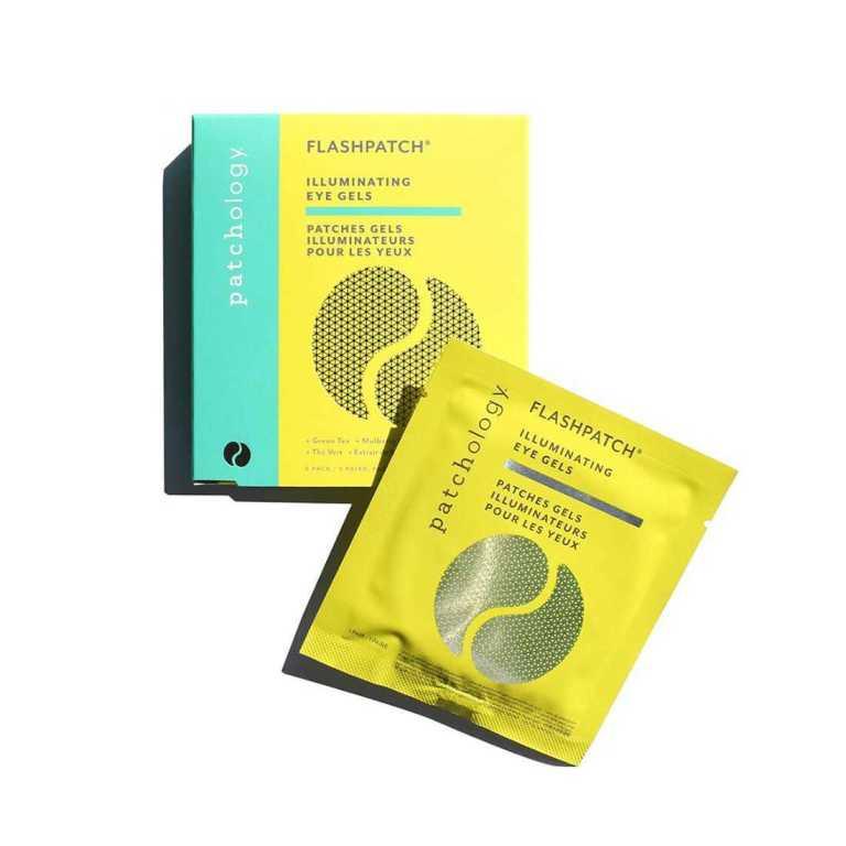 Patchology FlashPatch Illuminating Eye Gels Product Image