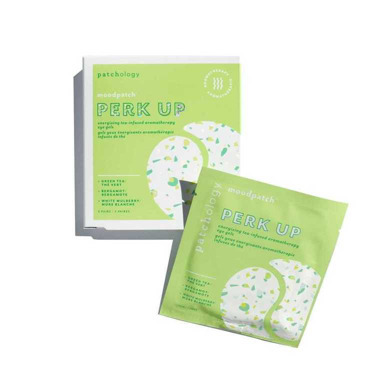 Patchology Moodpatch Perk Up Eye Gels Product Image