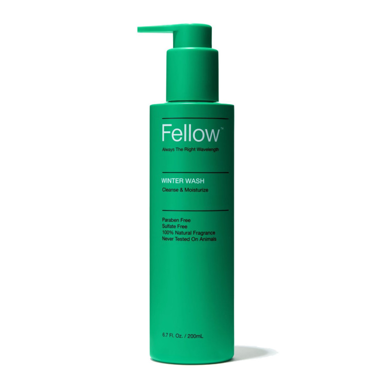 Fellow Winter Wash  Product Image