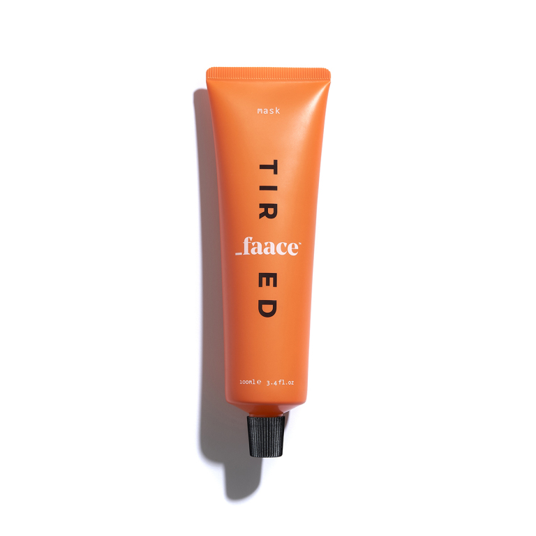 Faace Tired Mask  Product Image