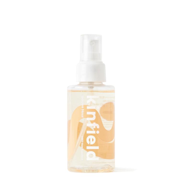 Kinfield Golden Hour - DEET-Free Repellent  Product Image