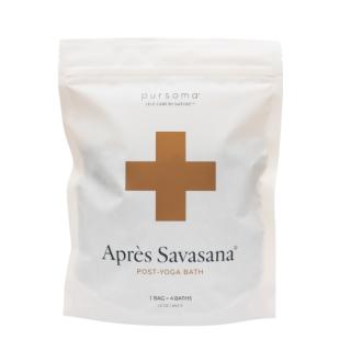 Pursoma Daily Bath Soaks Apres Savasana Product Image