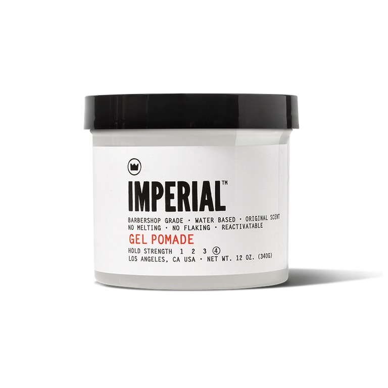 Imperial Barber Gel Pomade  Product Image