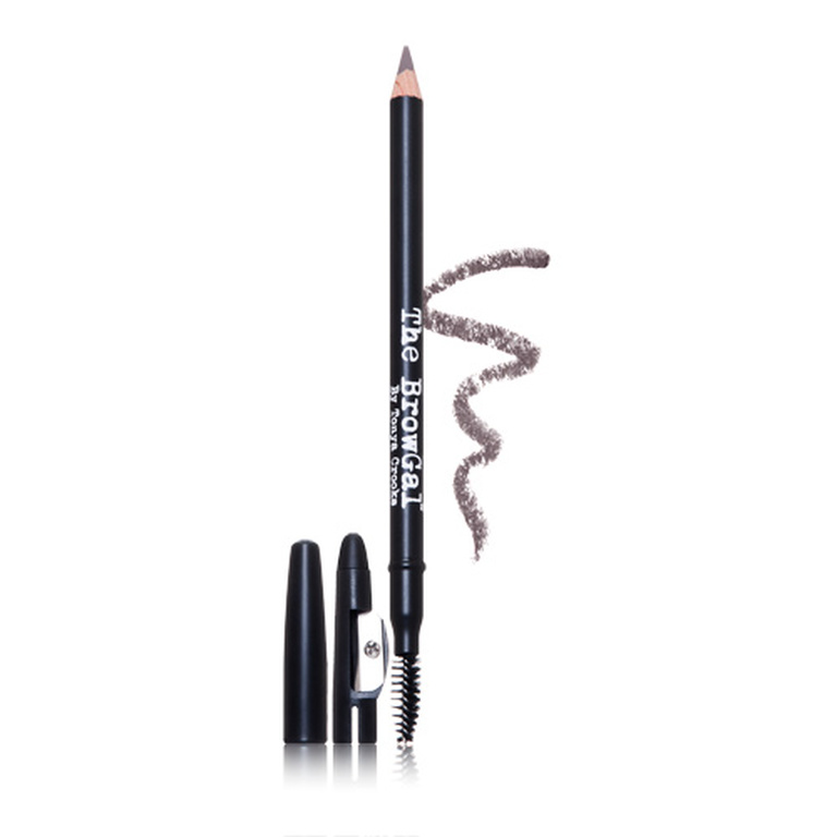 The BrowGal Eyebrow Pencil 05 Taupe Product Image