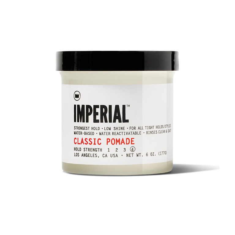 Imperial Barber Classic Pomade  Product Image